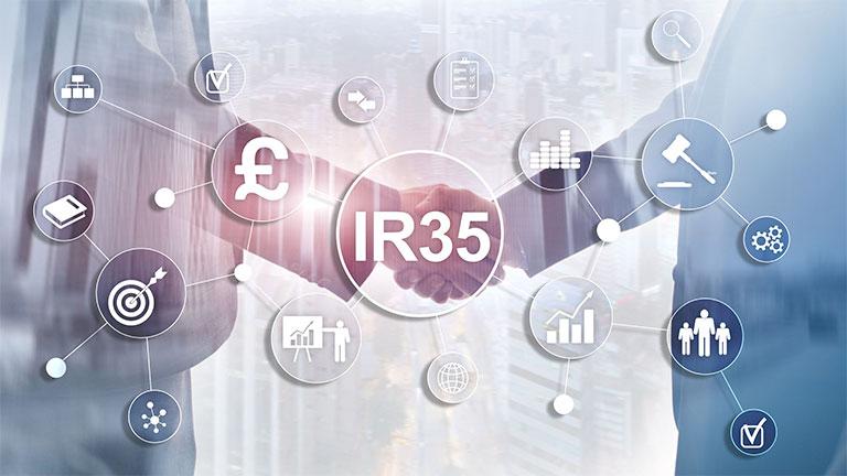 """Co oznacza IR35 """"wewnątrz"""" i """"na zewnątrz""""?"""
