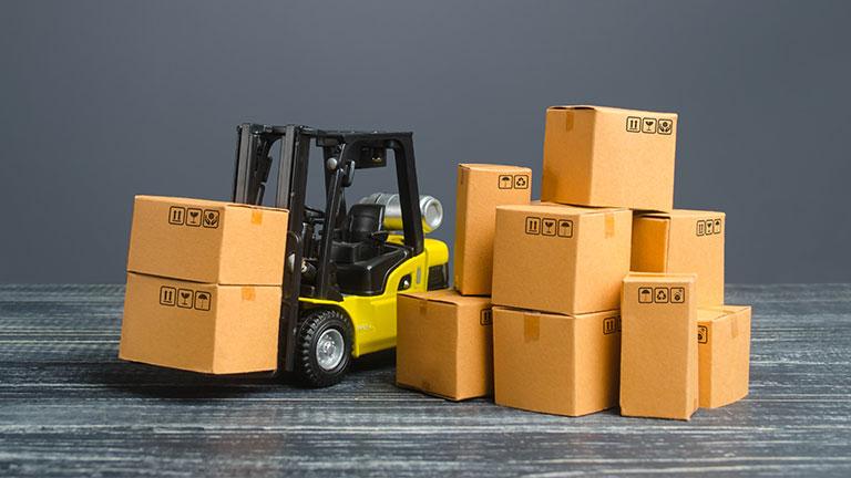 Import towarów do Wielkiej Brytanii: krok po kroku