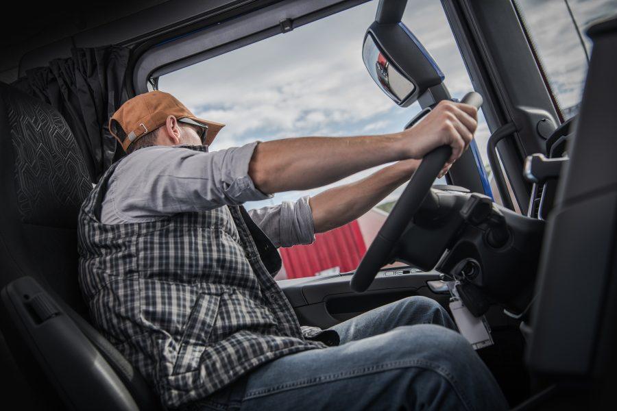 księgowość kierowców hgv